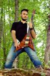 Chris Rusty - Custombass Chris